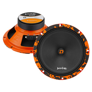 DL Audio Barracuda 200