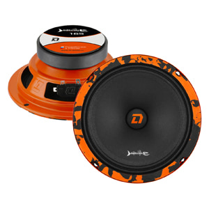 DL Audio Barracuda 165